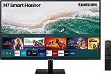 Samsung Smart M7 de 32 pulgadas LS32AM702URXEN con...