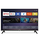 Caixun EC32S2N, TV 32 Pulgadas Smart TV, WiFi, Netflix,...