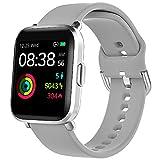 YONMIG Smartwatch, Reloj Inteligente Mujer Hombre con...