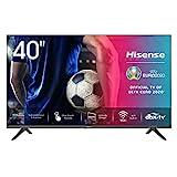 Hisense 40AE5500F - Smart TV, Resolución Full HD, Natural...