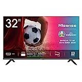 Hisense 32AE5000F - TV, Resolución HD, Natural Color...