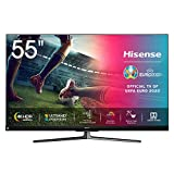 Hisense ULED 2020 55U8QF - Smart TV 55' Resolución 4K,...