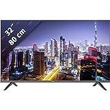 Hisense HD TV 2020 32A5600F - Smart TV Resolución HD,...