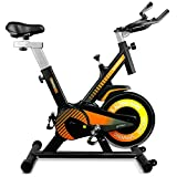 gridinlux. Trainer Alpine 6000. Bicicleta estática Ciclo...
