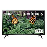 TCL 32ES560 Smart Android TV de 32 pulgadas, LED con HD,...