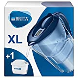 BRITA Marella azul XL – Jarra de Agua Filtrada con 1...