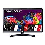 LG 28TN515S-PZ - Monitor Smart TV de 70 cm (28') con...