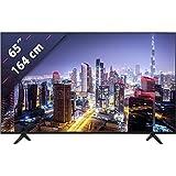 Hisense Uhd TV 2020 65A7100F - Smart TV Resolución 4K,...