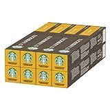 STARBUCKS Blonde Espresso Roast De Nespresso Cápsulas De...