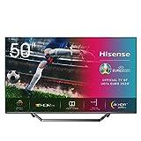 Hisense ULED 2020 50U7QF - Smart TV 50' Resolución 4K,...