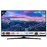 Hitachi Televisor LED 32' 80,01 cm Full HD con Alexa/Smart...