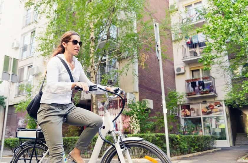 ¿Cuáles son las mejores bicicletas eléctricas? Nuestro ranking
