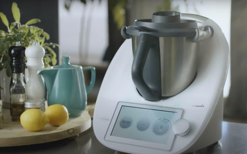 Alternativas a Thermomix? TOP 4 de las mejores robot de cocina