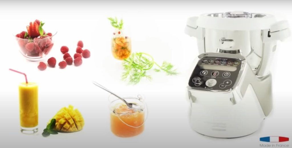Robot De Cocina Moulinex Companion: Opiniones