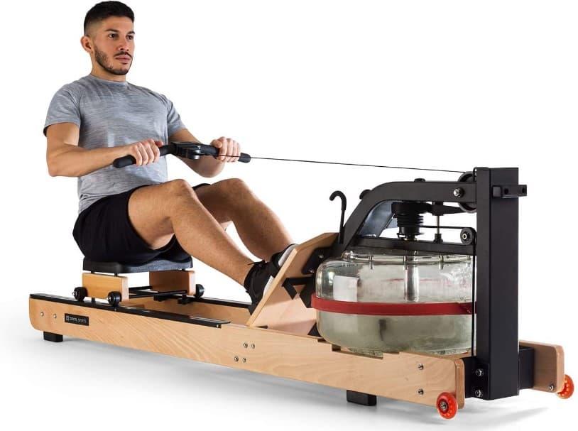 Mejor Máquina de remo para casa: Solución perfecta