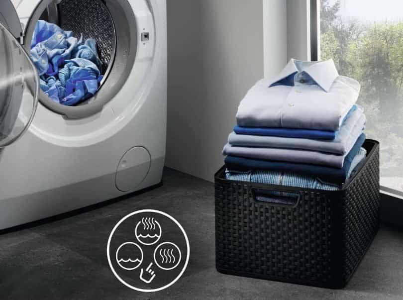 Lavadora secadora opiniones: Comparativa y guía de compra