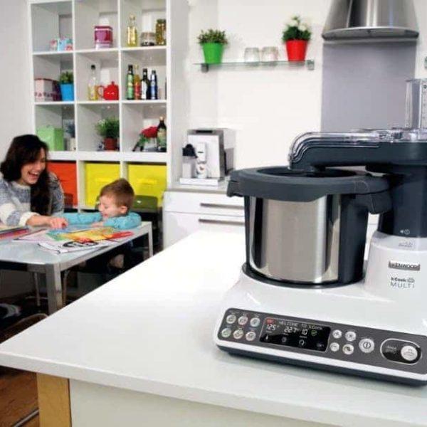 robot de cocina moulinex precio