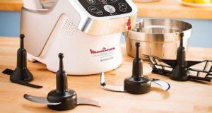 Accesorios y piezas Robot de cocina Moulinex
