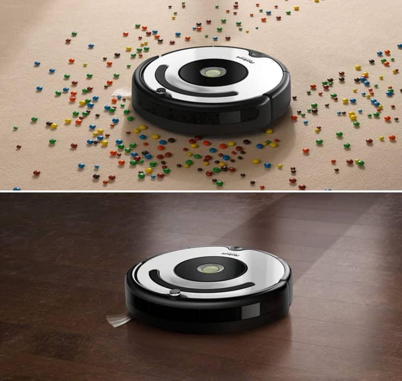 opinión Roomba 960