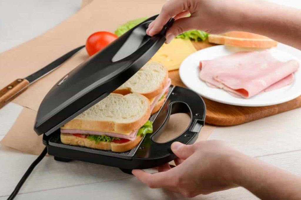 mejores sandwicheras