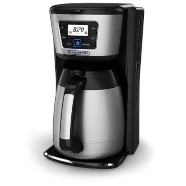 Cafetera-Isotérmica