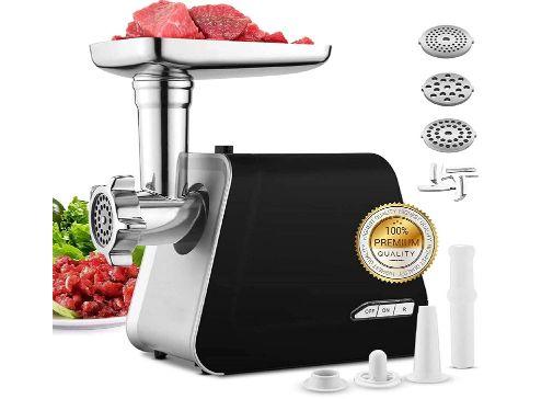 Máquina Picadora Carne