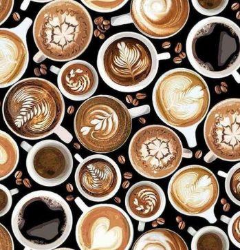 tipos café espresso