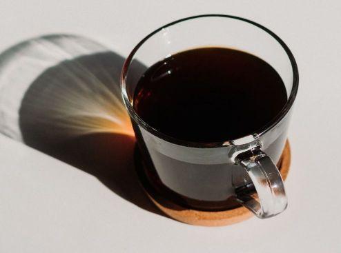 Si tomas el café sin azúcar