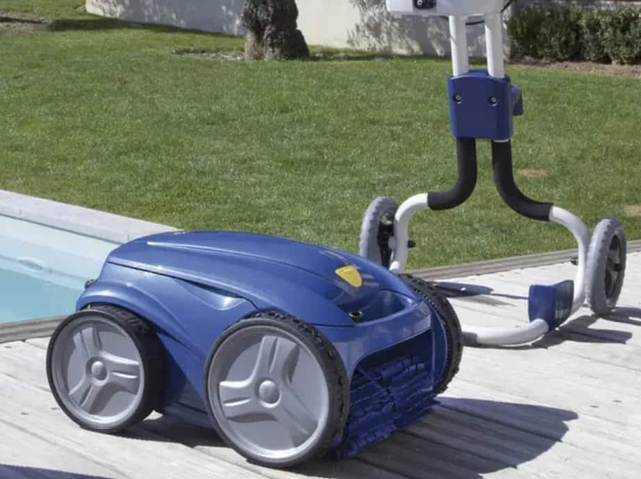 Cómo elegir tu robot de piscina?