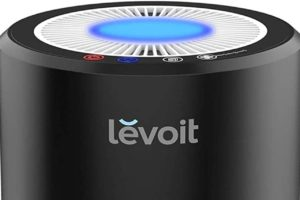 Purificador de aire Levoit LV-H132: Opinión y características