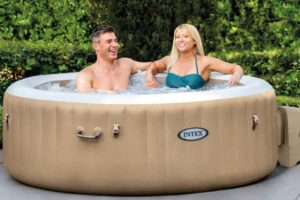 ¿Cuál es el mejor spa hinchable?Comparativa con reseñas