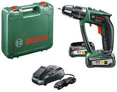 3. Bosch Expert PSB:  Taladro inalámbrico