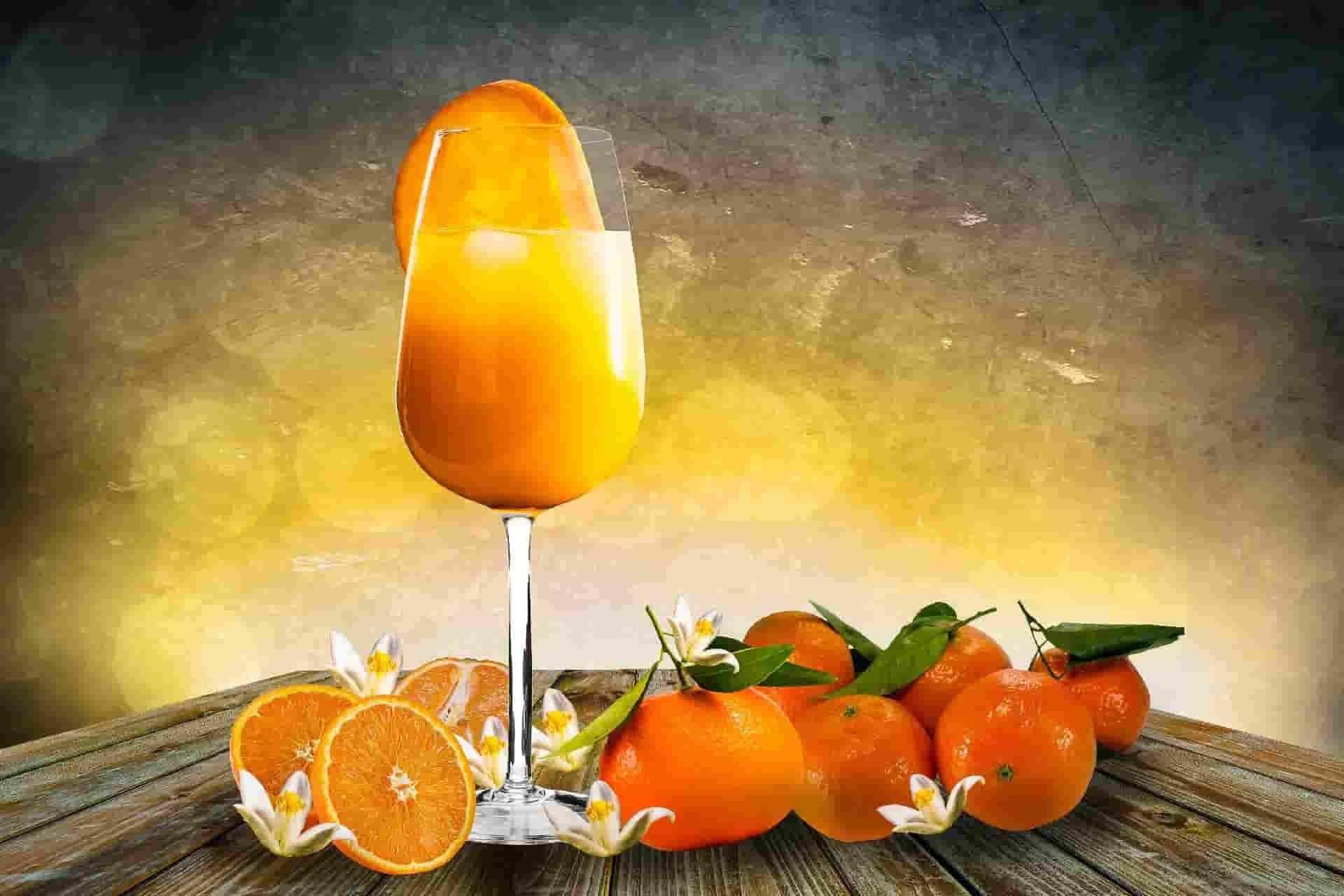 exprimidor naranjas