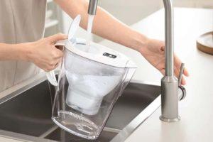 ¿Funcionan las jarra de agua con filtro purificador? Pros y Contras
